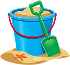Plastic Bucket and Shovel with Sand.png