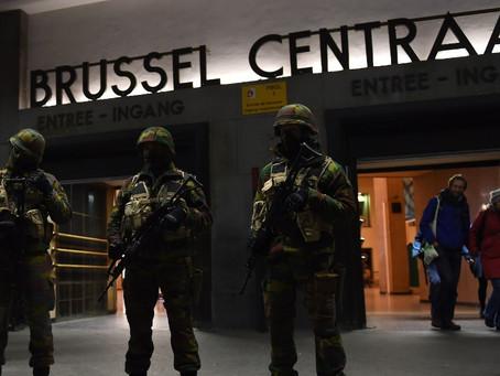 How Can Social Media Stop Terrorism?