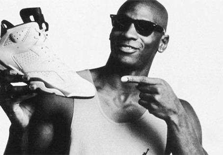 WHY AIR JORDAN'S ARE BIG BUSINESS ON SOCIAL MEDIA