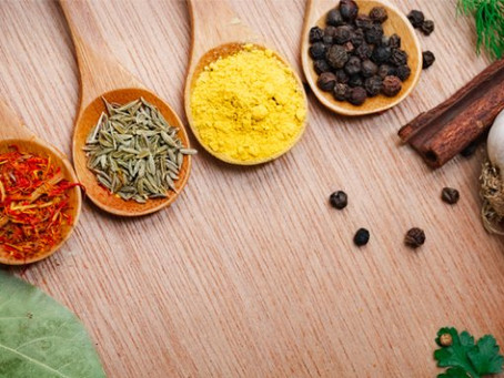 3 Ingredients and one spice, You Need to be a Small Business Owner