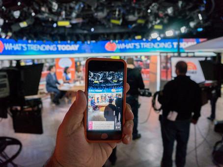 Video will dominate social media in 2017