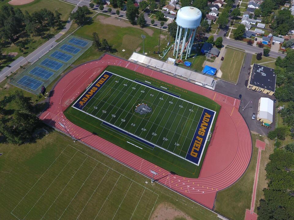 Adams Field Final Photo