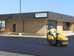 Buffalo paving contractor