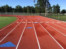 track finished 1