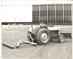 Gerard Tractor 1964