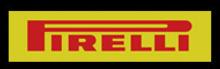 The Pirelli logo