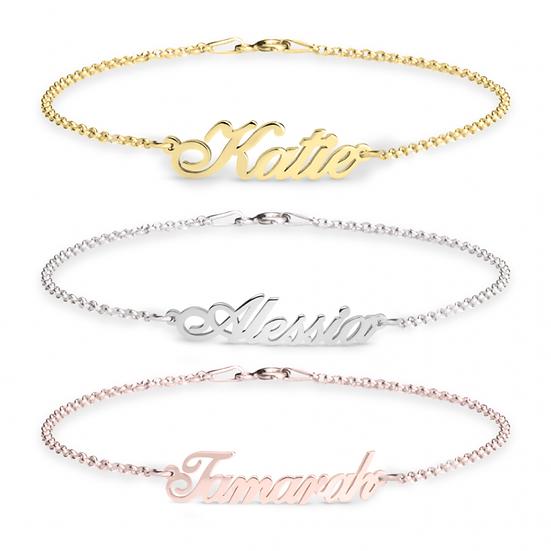 My Name Bracelet