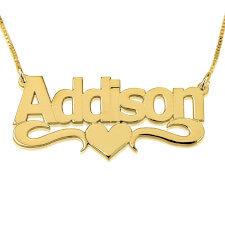 """Addison Avenue"""