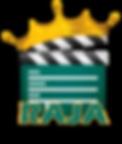 Logo raja Animasi Murah