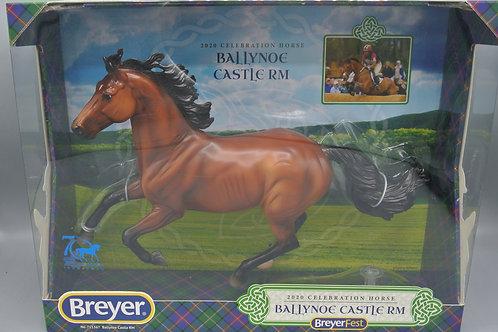 Breyer Ballynoe Castle RM - NIB