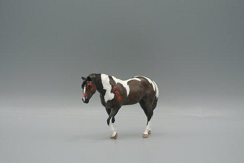 SM - War Pony