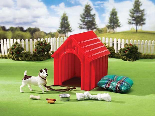 Dog House Play Set
