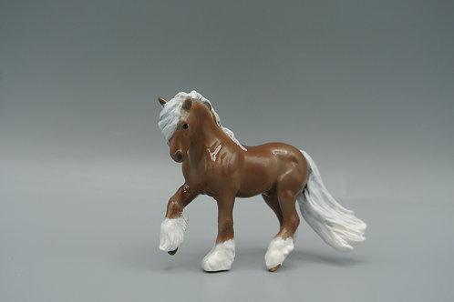 SM - Chocolate Pony
