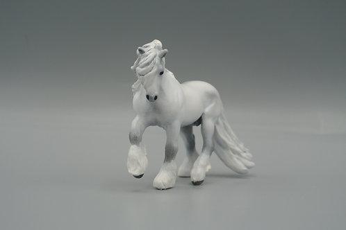 SM - Aged Grey Fell Pony