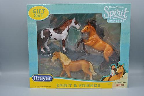 Spirit & Friends Gift Set