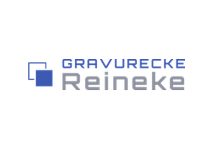 Blick hinter die Kulissen bei der Gravurecke -Reineke