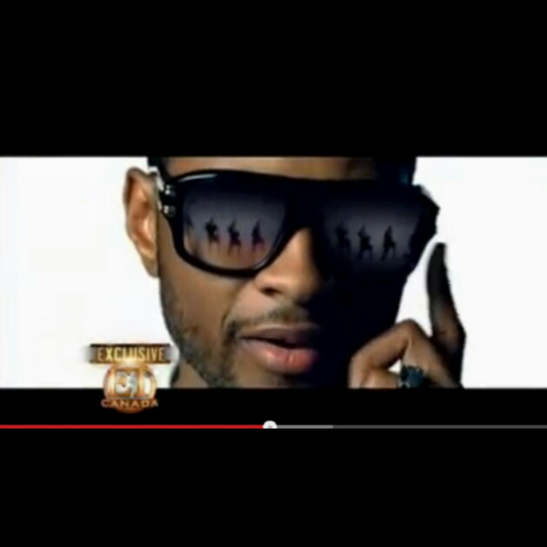 Usher in NYC
