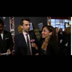 Canadian Screen Awards Red Carpet