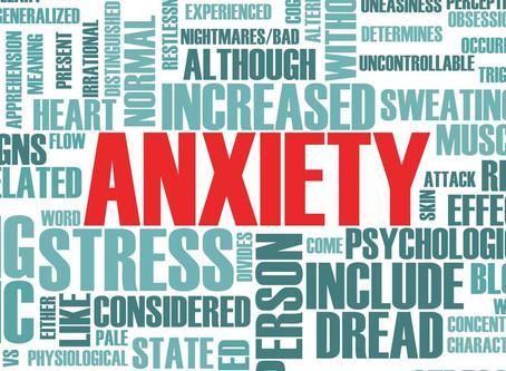 Aspiring Against Aspie Angst