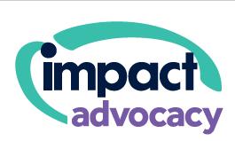 Impact Advocacy Service