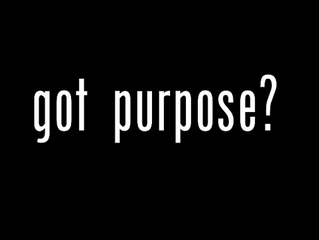Does Your Brand Have Purpose?