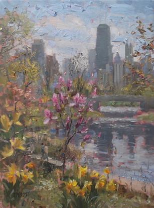 'Spring Day'