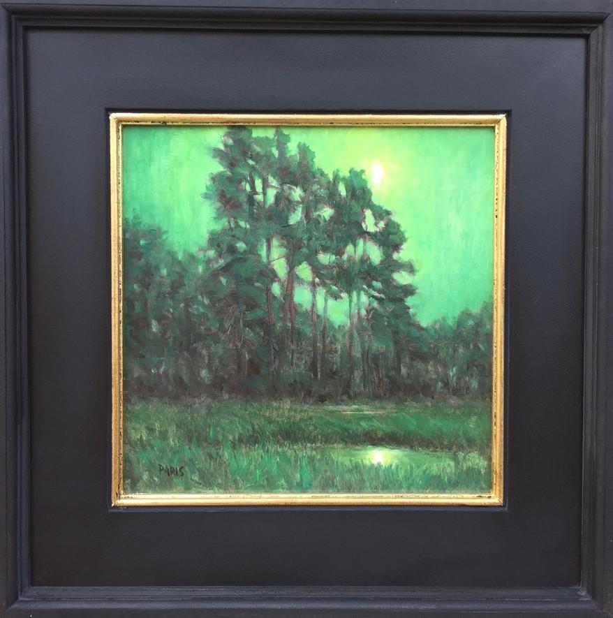 'Moonlit Pines'
