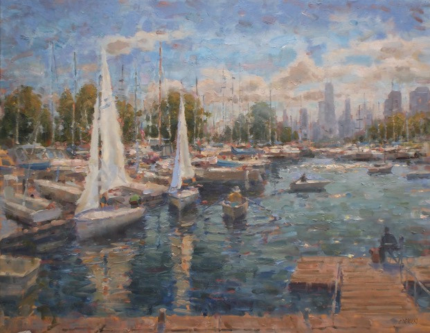 'Summer in Chicago'