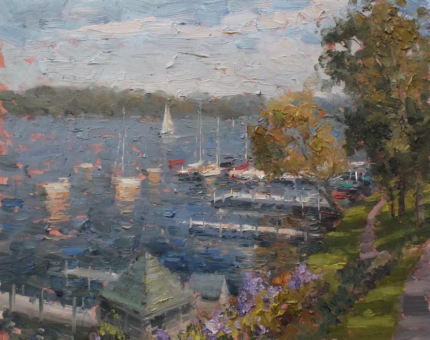 'Lake Geneva'