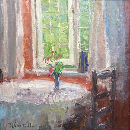 'Table by the Window'