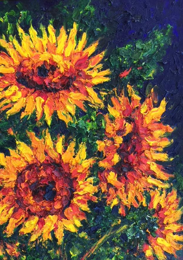 Sunflower Quartet