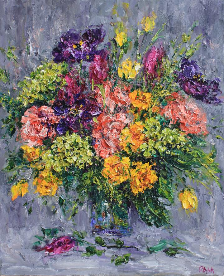 'Birthday Bouquet'