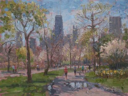 'Lincoln Park'