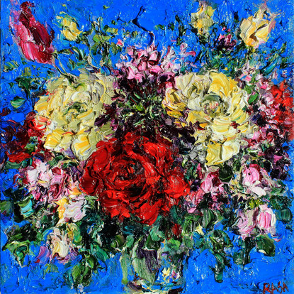 'Valentines Bouquet'