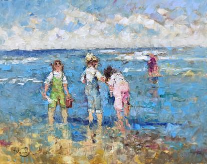 'Summer Fun'