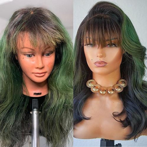 Wig Maintenance / Restore
