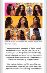 Via Boss Up Magazine Article