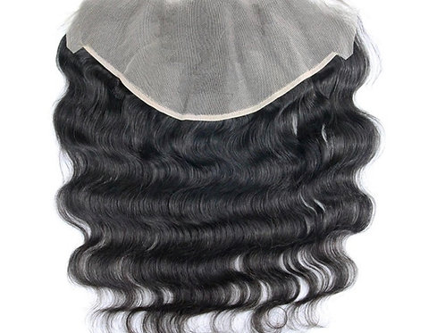 13 X 6Frontals ( HD Lace)