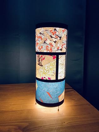 Petite lampe ronde