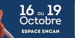 Retrouvez moi du 16 au 19 octobre 2020 au salon déco de La Rochelle.