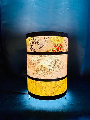 Lape japonaise ronde