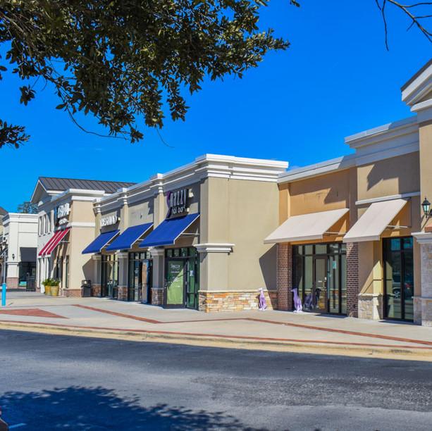Promenade At Town Center Apartments: Real Estate Development