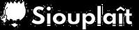 Logo de Siouplait, créateur de solution de commande en ligne pour restaurateurs et particuliers