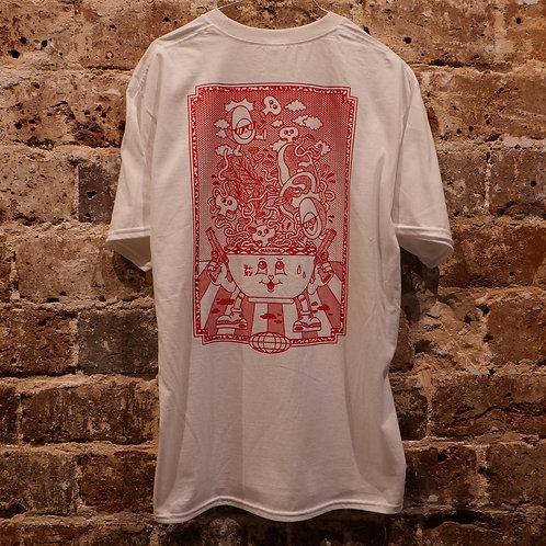 Tee-shirt Haikara