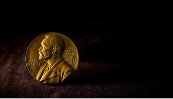 The Nobel Prizes of 2020