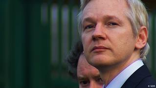 Julian Assange's Extradition Ruling