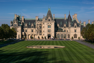 Christmas at Biltmore and the Fall of an American Dynasty