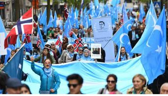 Muslim Uighur Camps In China