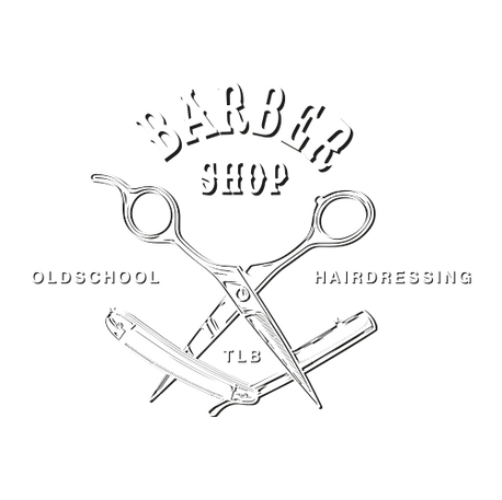Leigh barber shop