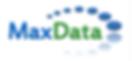 MaxData Logo